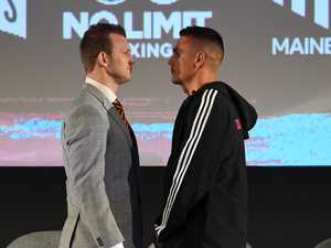 Lewis: Better than Tszyu, Horn after six fights