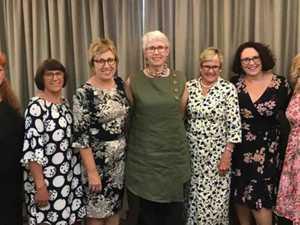 Community organisation turns 55