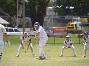 40+ PHOTOS: South Burnett cricket is back in full swing