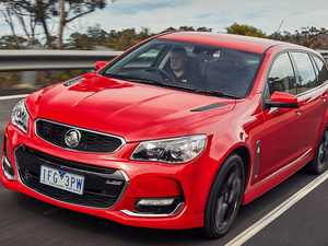 Holden to quit Australia