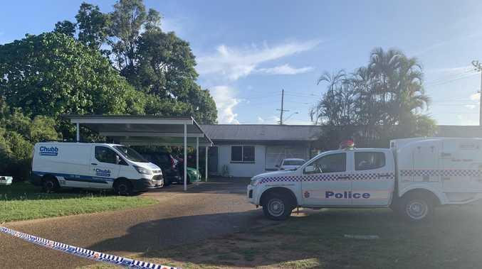 Neighbours shaken by death of 'kind man' in unit fire