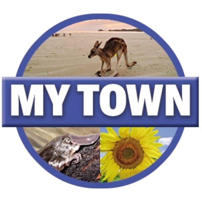 Mackay My Town begins today.
