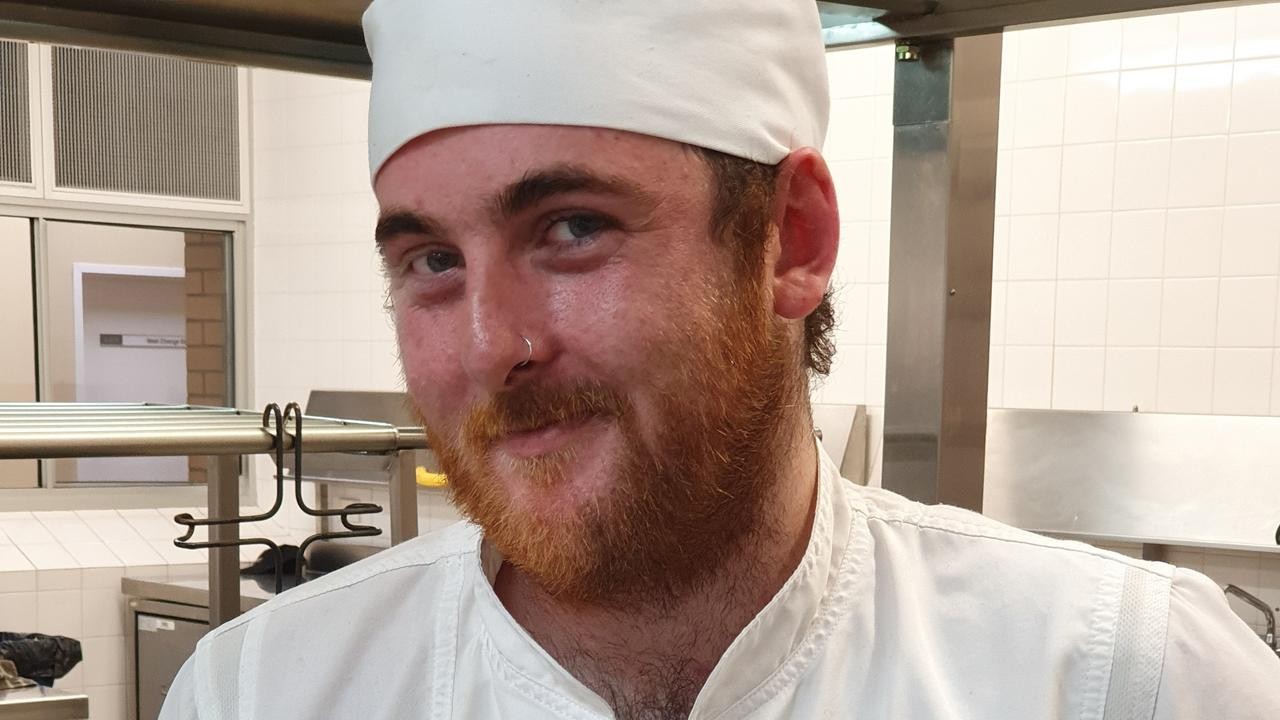 Yamba Shores Tavern employee and commercial cookery TAFE student Jonathon O'Connor has been selected as a national finalist in the highly regarded Proud To Be A Chef program in Melbourne.