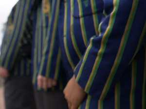 Student's shock claim about boys' school