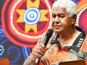'Top down' approach failing Aboriginal Australians