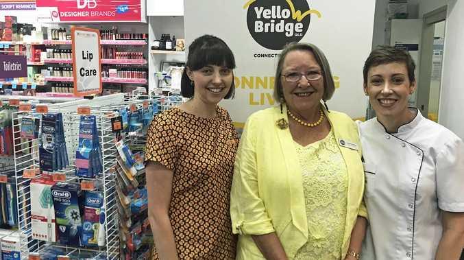 Toowoomba not-for-profit groups form new partnership