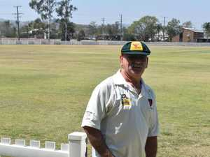Merger brings new opportunities for veteran cricketers