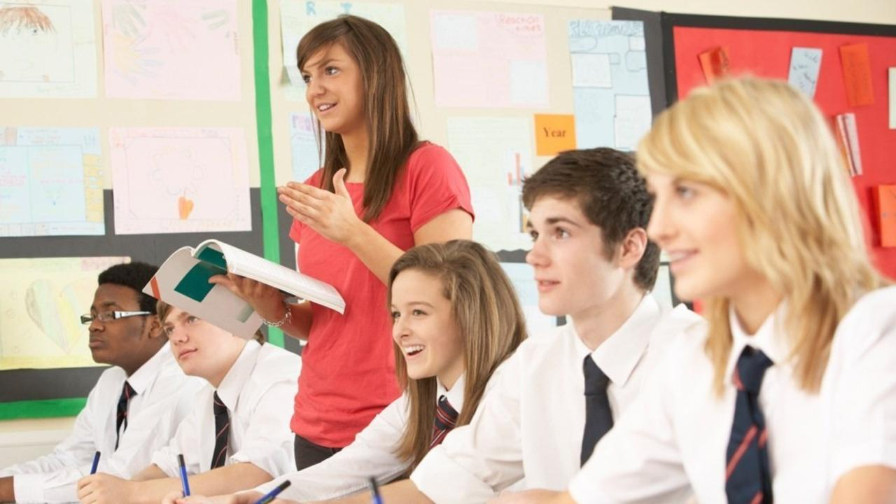 Most Gladstone schools improved their OPs over 10 years