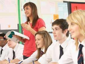 REVEALED: Gladstone schools that improved last decade