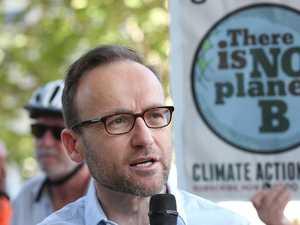 Capricornia MP invites Greens Leader to CQ to mend bridges