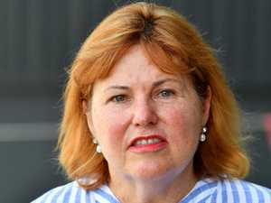 'Time to go' for rebel Queensland MP