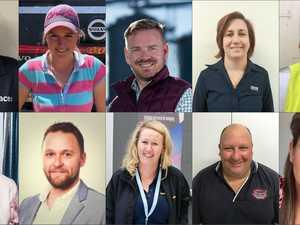 Meet the 10 Driving Change Diversity program participants