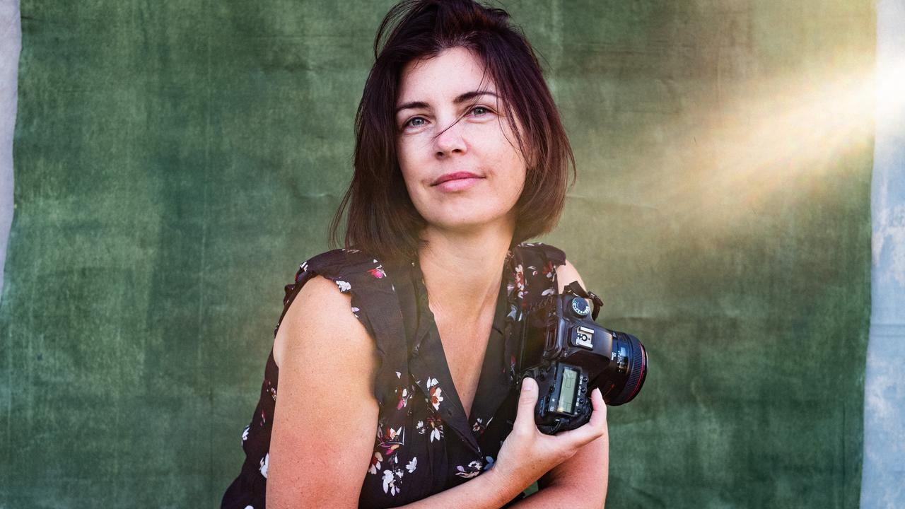 Photographer Megan Gill will launch an exhibition showcasing the inner beauty of 21 women.