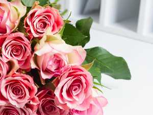 NO BLOOM: Florists edged out by supermarket giants