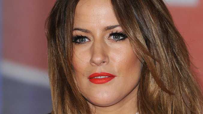 TV star 'feared police bodycam footage'