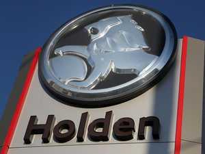Whitsunday dealer responds to 'shock' Holden announcement
