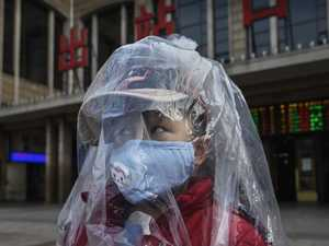 'Evil': Chinese government's 'vile' virus move exposed