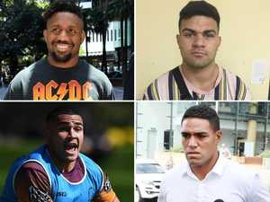 Bad boy Broncos: club denies culture crisis