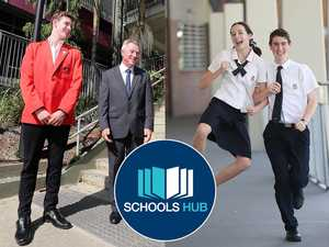 OP results: Our most improved schools revealed