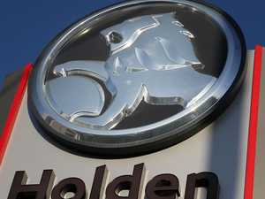 Holden's open letter to Australians