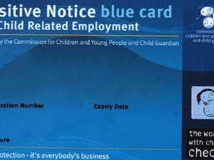 YOUR SAY: Volunteer fireys blue card an ominous start