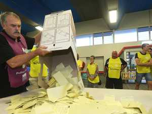 Election watchdog says no list of banned donors