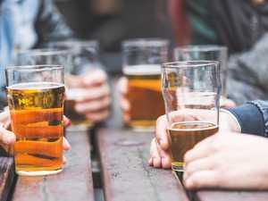 Queensland's riskiest drinkers living in the region