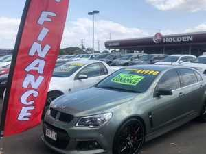 Holden pain won't end for Queensland owners