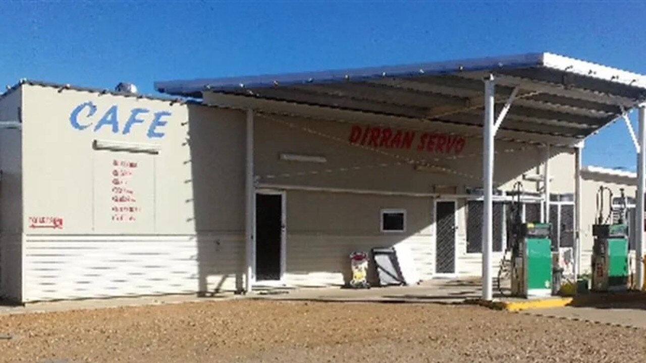The Dirran Servo is up for sale.