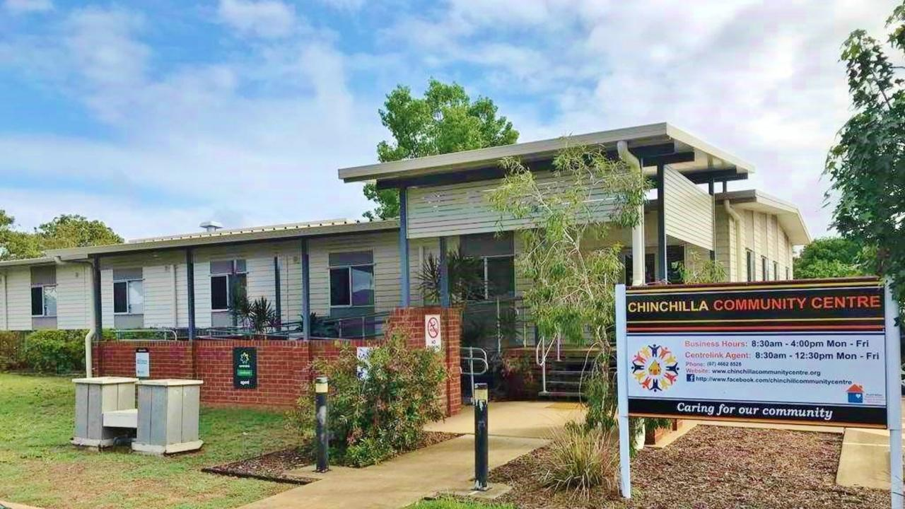BIG MOVE: Carrick Aland, one of Queensland's leading rural and small business financial specialists, is moving to a new Chinchilla address next month. Pic: Contributed