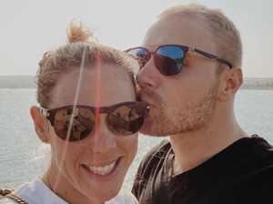F1 star's heart stolen by South Australian cyclist