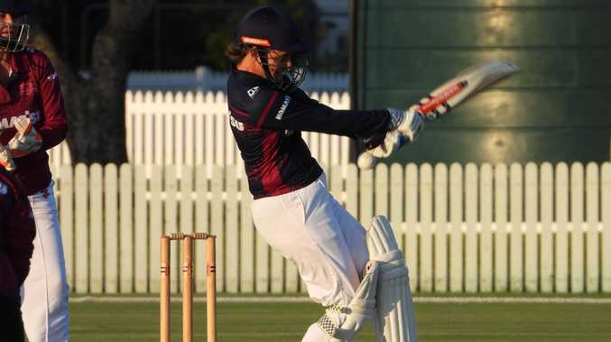 Huge step for women's cricket in Mackay