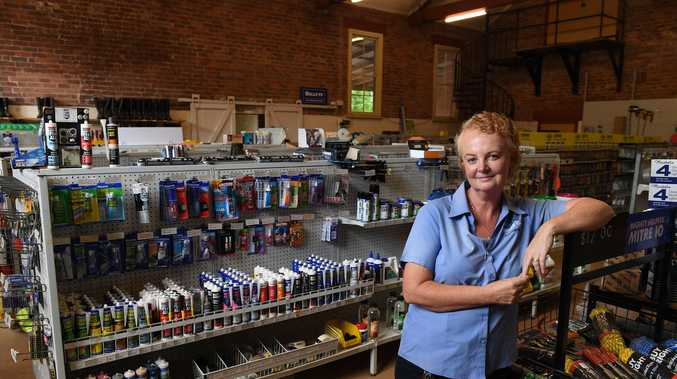 Rare buy with 30-year-old business up for sale