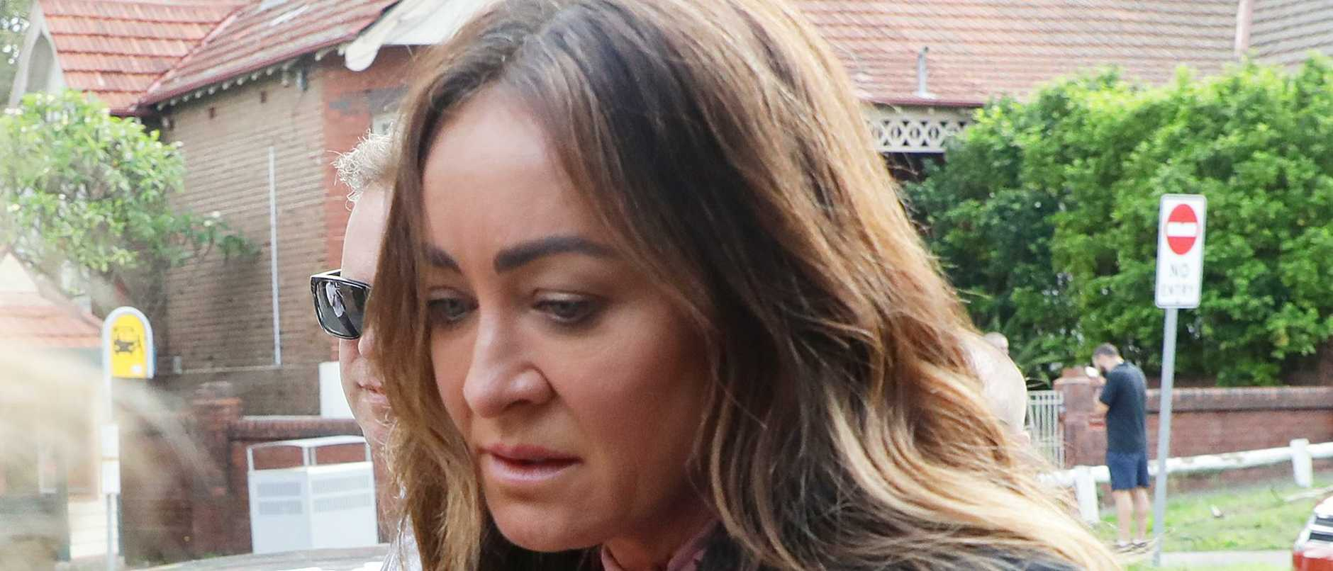 Michelle Bridges' lawyer argued for leniency on the basis she had helped Australians lose two million kilograms in weight.