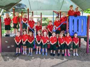 Woongarra State School Prep J: Archer, Matilda