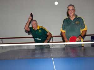 Ken Hay and Alan Bruhn are off to New Zealand to