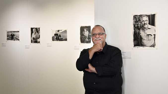 Extraordinary exhibition features 'ordinary men'
