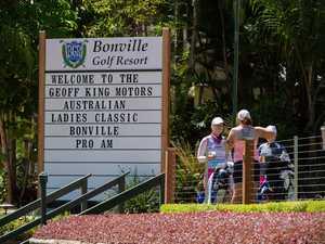 LIVE LEADERBOARD: Australian Ladies Classic at Bonville