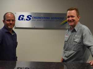 Mackay mining services company celebrates huge milestone