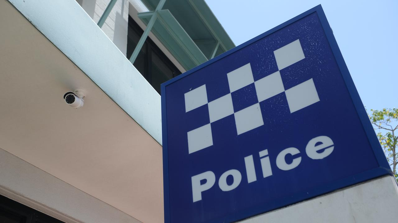 A Mackay cop with fight allegations he raped a woman earlier this year. Photo: Zizi Averill