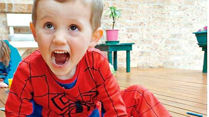 Inside the police bushland hunt for William Tyrrell