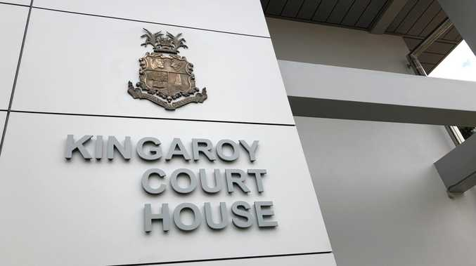 FULL LIST: Kingaroy District Court