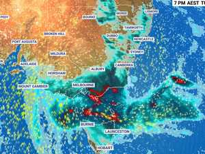 NSW battered by deadly thunderstorms