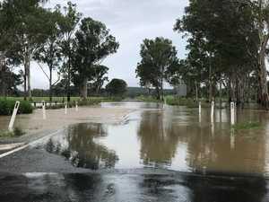 Council foots million dollar bill for rainfall damage