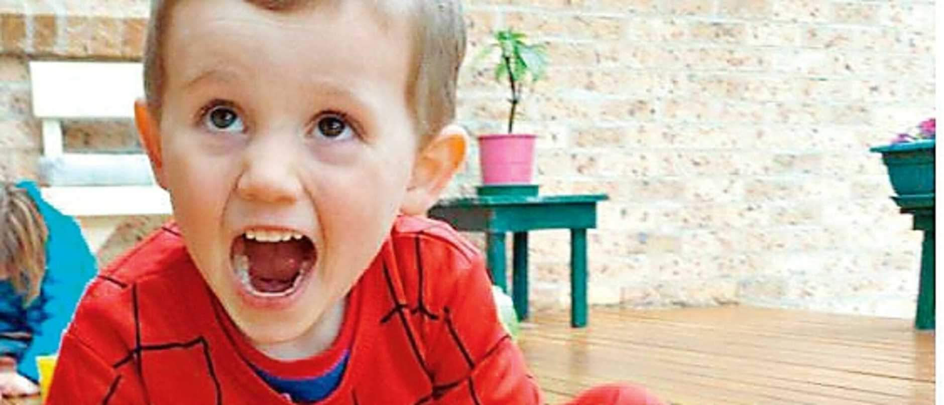William Tyrrell, Caroline Overington feature