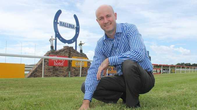 Ballina Jockey Club is off to a flyer