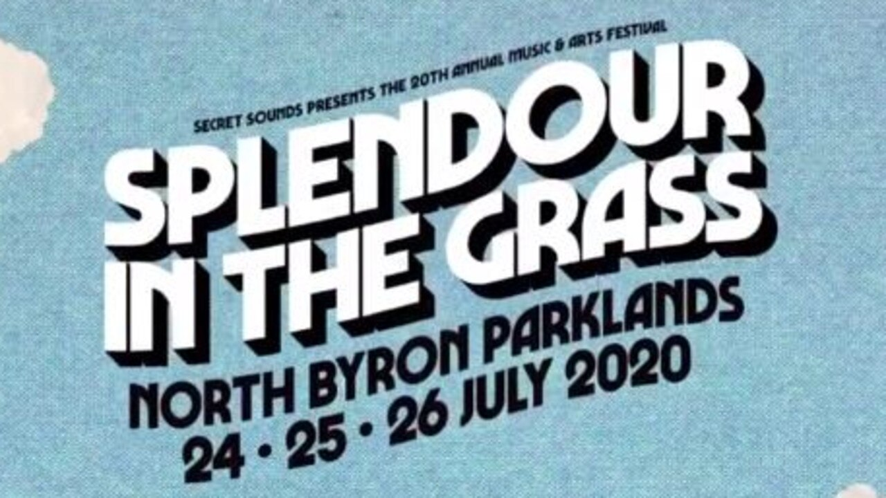 The massive line-up for Splendour in the Grass' 20th anniversary has been revealed.