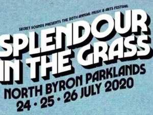 Splendour's massive 2020 line-up revealed