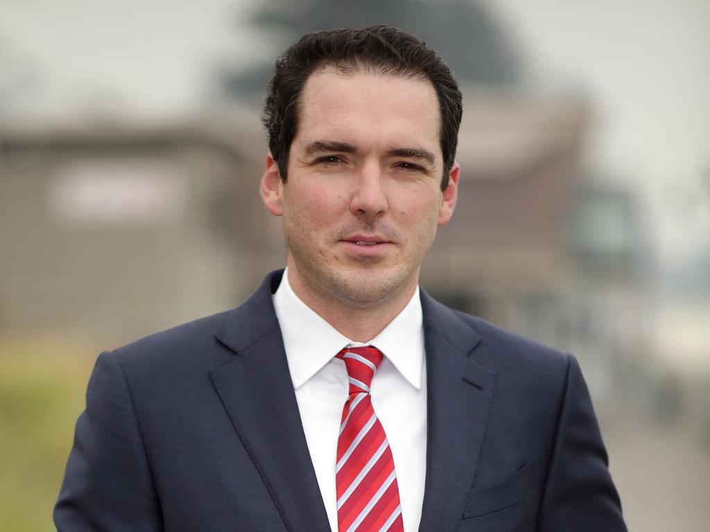 Peter Stefanovic