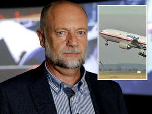 MH370 search boss: Crash was 'deliberate act'